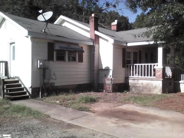 709 Garlington Road, Greenville, SC 29615 (#1455684) :: Hamilton & Co. of Keller Williams Greenville Upstate