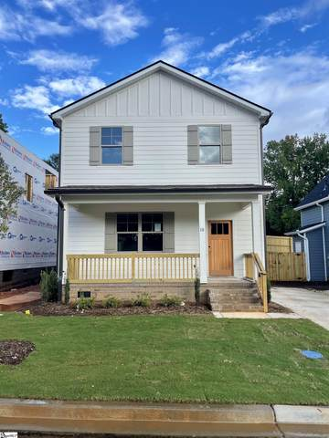 10 Joseph Mathis Way, Greenville, SC 29607 (MLS #1455894) :: Prime Realty