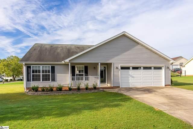 28 Sweetland Court, Greenville, SC 29607 (#1456032) :: Modern