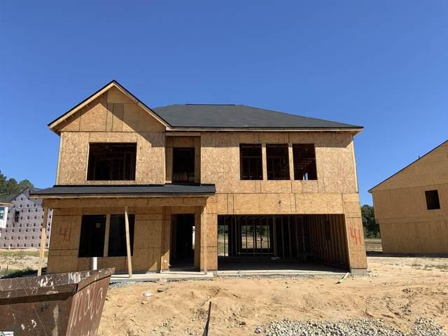 380 Allyssa Landing Drive, Fountain Inn, SC 29644 (MLS #1456085) :: Prime Realty