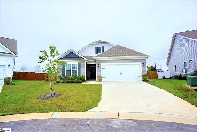 422 Linfield Court, Duncan, SC 29334 (#1456163) :: Expert Real Estate Team