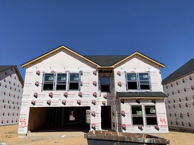 370 Alyssa Landing Drive, Fountain Inn, SC 29644 (MLS #1456253) :: Prime Realty