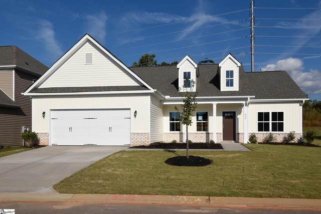 500 Reedy Springs Lane, Greenville, SC 29605 (#1456478) :: Hamilton & Co. of Keller Williams Greenville Upstate