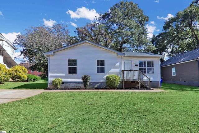 5 Rebecca Street, Greenville, SC 29607 (MLS #1456505) :: Prime Realty