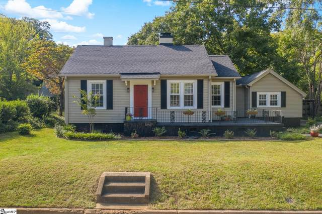 3 Whitehall Street, Greenville, SC 29609 (#1456539) :: Coldwell Banker Caine