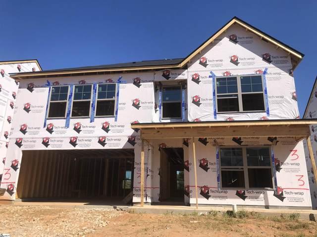 910 Equine Drive, Roebuck, SC 29376 (#1456703) :: Hamilton & Co. of Keller Williams Greenville Upstate