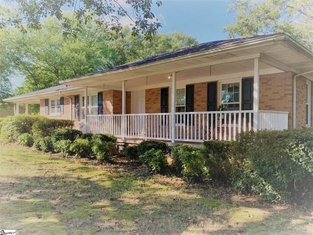 109 Judson Avenue, Greer, SC 29651 (#1456752) :: Hamilton & Co. of Keller Williams Greenville Upstate