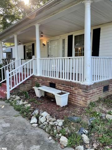 811 Hellams Street, Fountain Inn, SC 29644 (#1457098) :: J. Michael Manley Team