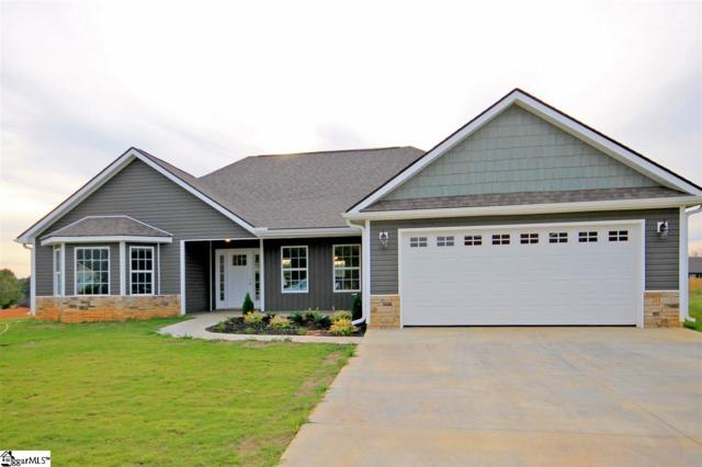 501 N Cameo Crossing Drive, Inman, SC 29349 (#1327372) :: The Toates Team
