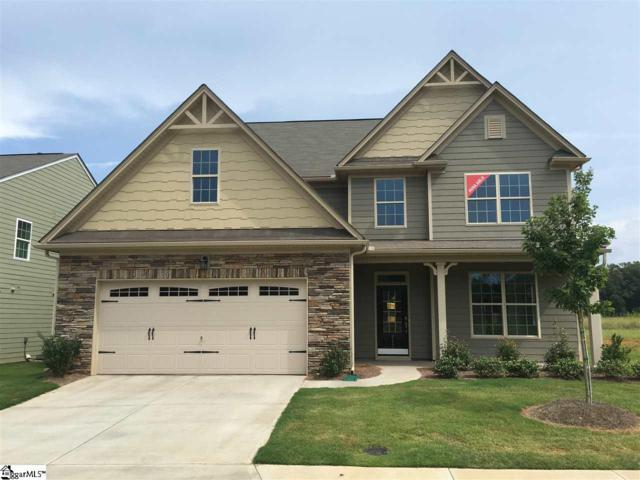 513 Daisy Hill Lane Lot 46, Simpsonville, SC 29681 (#1336020) :: Coldwell Banker Caine
