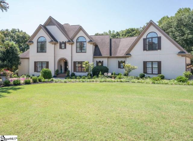 101 Mcalister Lake Drive, Easley, SC 29642 (#1339427) :: The Toates Team