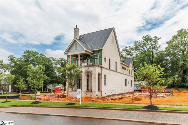 7 Augusta Walk Avenue Lot 22, Greenville, SC 29605 (#1340055) :: The Toates Team