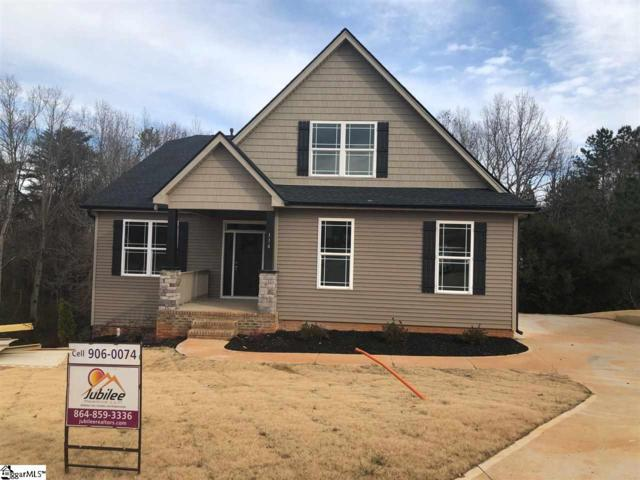 116 Placid Forest Way, Easley, SC 29640 (#1340096) :: J. Michael Manley Team