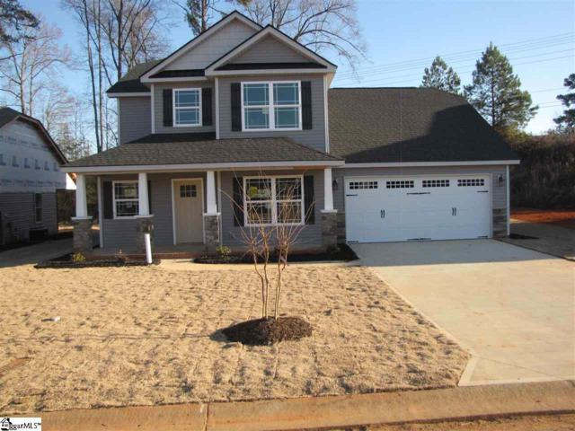 138 Norfolk Circle, Anderson, SC 29625 (#1342097) :: The Toates Team