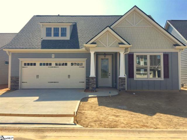 8 Cloverfield Drive, Simpsonville, SC 29680 (#1342648) :: The Toates Team