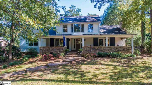 15 Trails End, Greenville, SC 29607 (#1345333) :: The Toates Team