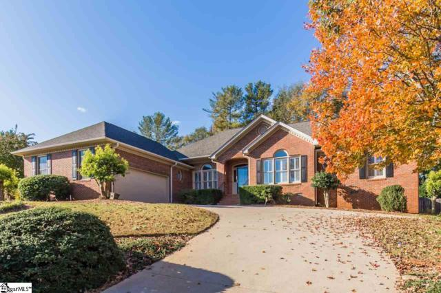 205 High Meadow Court, Greer, SC 29650 (#1345735) :: The Toates Team