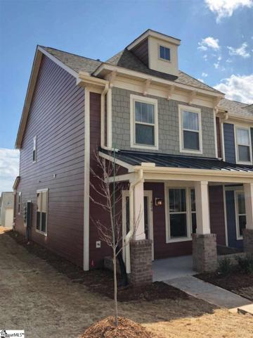 424 Meritage Street, Greer, SC 29651 (#1346712) :: Hamilton & Co. of Keller Williams Greenville Upstate