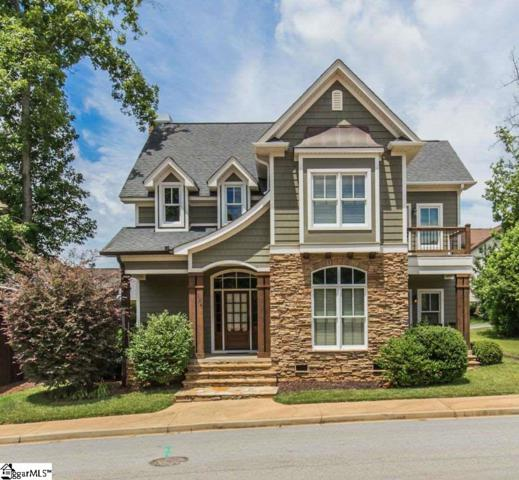 154 Fathers Drive, Piedmont, SC 29673 (#1346853) :: Connie Rice and Partners