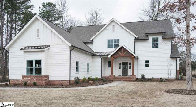 22 Meadow Reserve Place Lot 24, Simpsonville, SC 29681 (#1348651) :: Coldwell Banker Caine