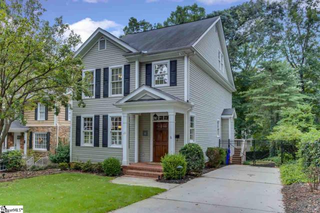 26 Douglas Drive, Greenville, SC 29605 (#1349277) :: The Toates Team