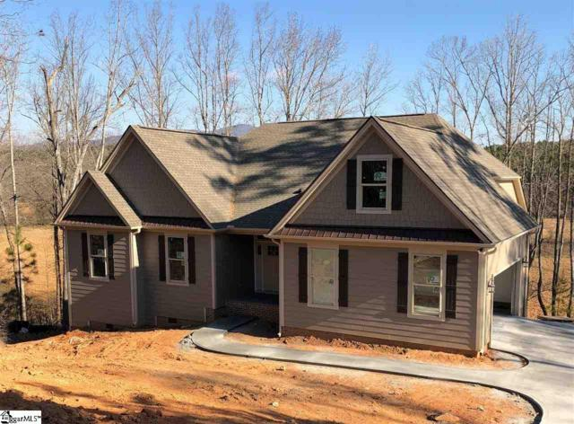 26 Tee Box Lane Lot 27, Travelers Rest, SC 29690 (#1349739) :: The Toates Team