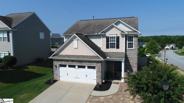 200 Odie Drive, Simpsonville, SC 29681 (#1349863) :: The Toates Team