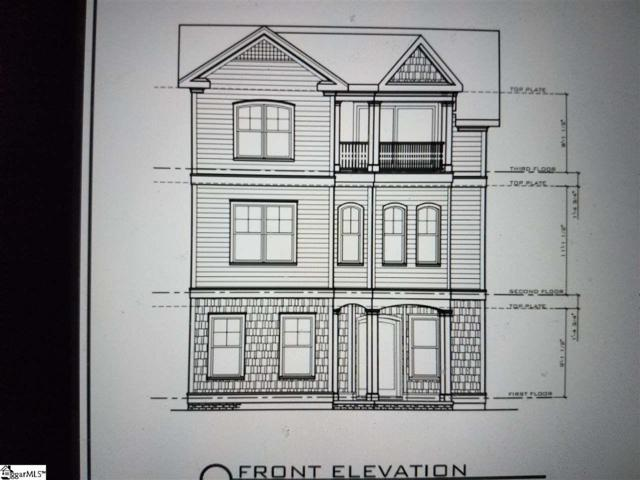 16 Perry Avenue Lot 3, Greenville, SC 29601 (#1350980) :: The Toates Team