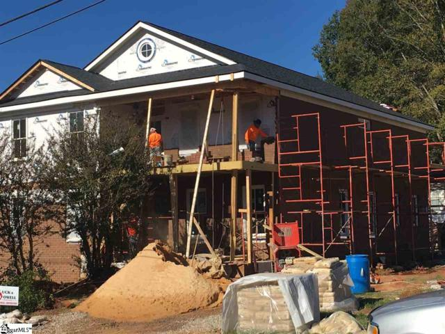821 Crescent Avenue, Greenville, SC 29601 (#1352217) :: Hamilton & Co. of Keller Williams Greenville Upstate