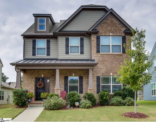 126 Arnold Mill Road, Simpsonville, SC 29680 (#1352389) :: The Toates Team
