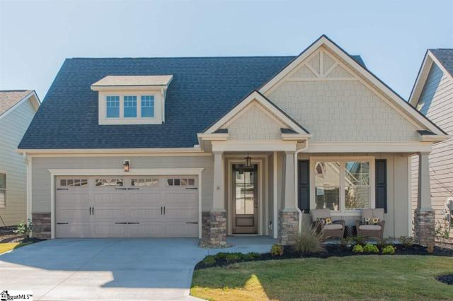 14 Cloverfield Drive, Simpsonville, SC 29680 (#1352906) :: The Toates Team