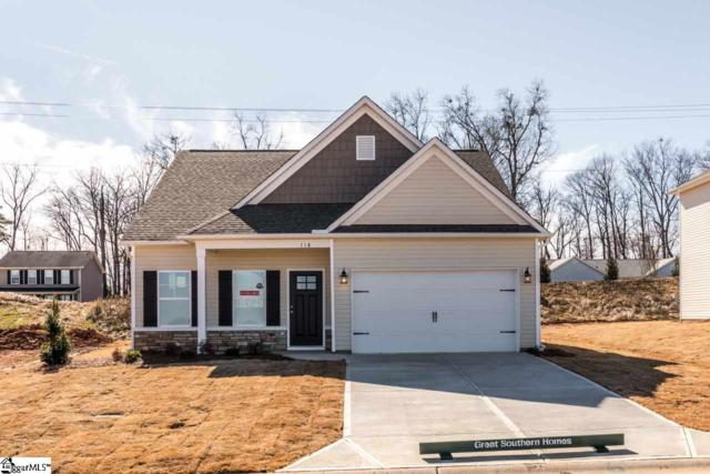 118 Viewmont Drive, Duncan, SC 29334 (#1353095) :: The Toates Team