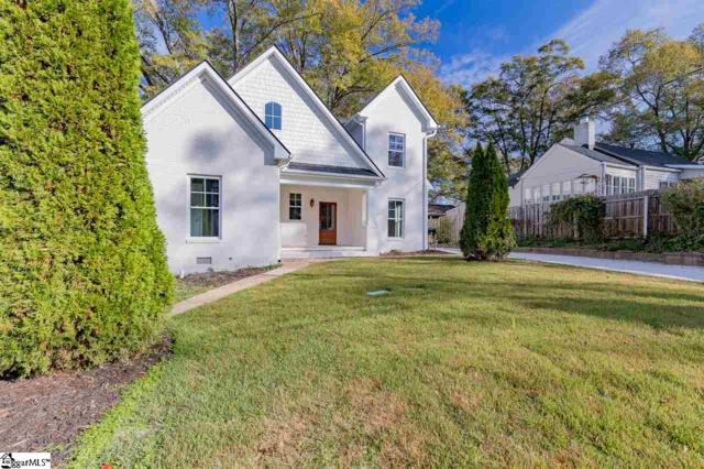 403 Watts Avenue, Greenville, SC 29601 (#1353329) :: The Toates Team