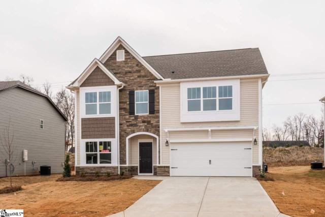 106 Viewmont Drive, Duncan, SC 29334 (#1355167) :: The Toates Team
