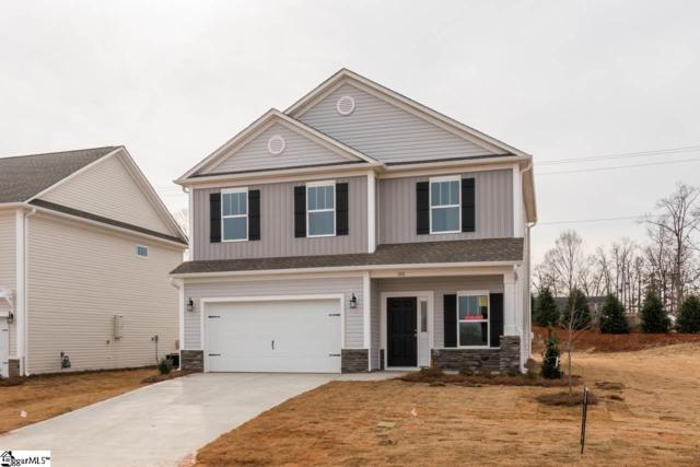 102 Viewmont Drive, Duncan, SC 29334 (#1355228) :: The Toates Team