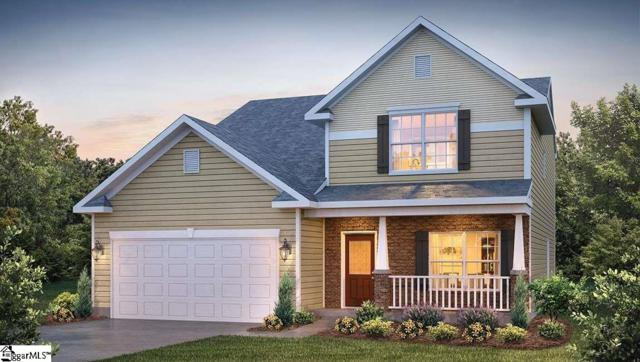 537 Lone Rider Path, Duncan, SC 29334 (#1355954) :: The Toates Team