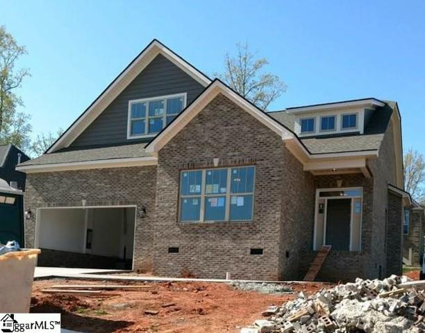 15 Bufflehead Street Lot 66, Taylors, SC 29687 (#1356195) :: Hamilton & Co. of Keller Williams Greenville Upstate