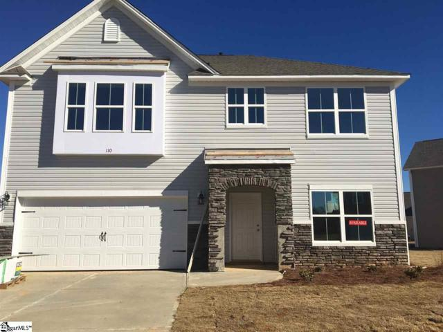 110 Chadmore Street, Simpsonville, SC 29680 (#1356562) :: The Toates Team