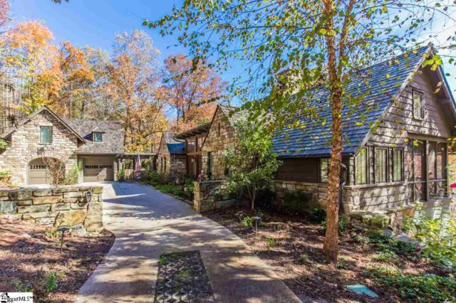 205 Lake Hills Lane, Travelers Rest, SC 29690 (#1356600) :: Hamilton & Co. of Keller Williams Greenville Upstate