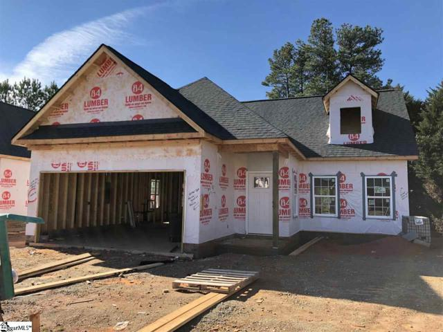 215 Palmetto Way Lot 2, Easley, SC 29642 (#1356654) :: The Toates Team