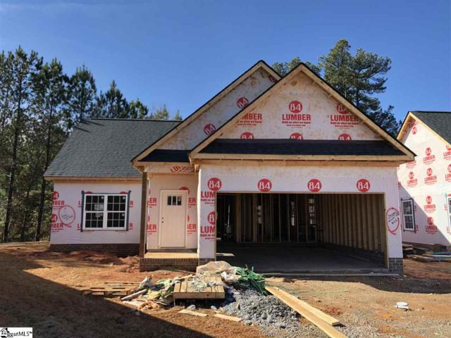 211 Palmetto Way Lot 1, Easley, SC 29642 (#1356658) :: The Toates Team
