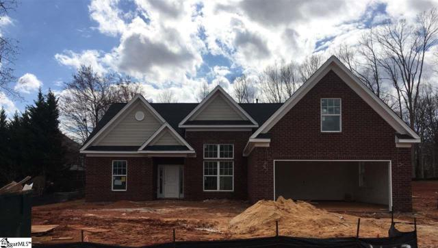 784 Ashmont Lane Homesite 407, Boiling Springs, SC 29316 (#1356996) :: The Toates Team