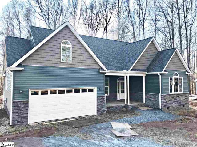 202 Gilstrap Drive, Liberty, SC 29657 (#1357056) :: The Toates Team
