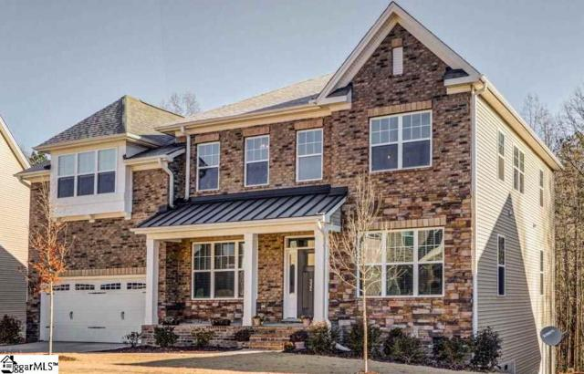 332 Leigh Creek Drive, Simpsonville, SC 29681 (#1358544) :: The Toates Team