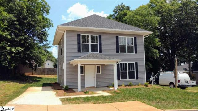 5 Lincoln Street, Greenville, SC 29601 (#1358612) :: The Toates Team