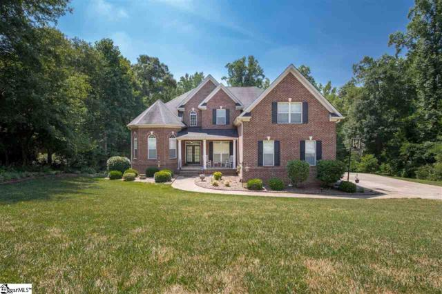418 Meathward Circle, Moore, SC 29369 (#1359522) :: The Toates Team