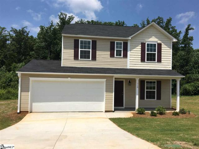 918 Slow Creek Court, Boiling Springs, SC 29316 (#1359605) :: The Haro Group of Keller Williams