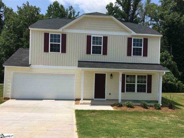 958 Slow Creek Court, Boiling Springs, SC 29316 (#1359618) :: Coldwell Banker Caine