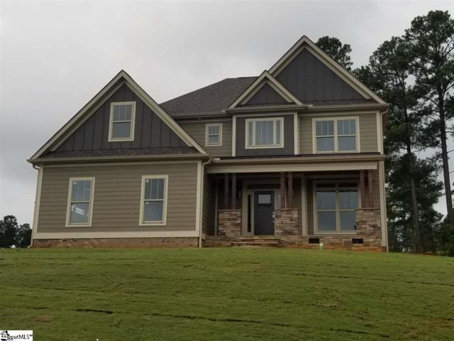 105 Wedge Way Lot 163, Travelers Rest, SC 29690 (#1359889) :: The Toates Team