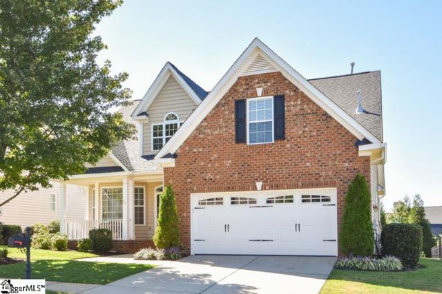 205 Medford Drive, Greer, SC 29650 (#1360432) :: The Toates Team